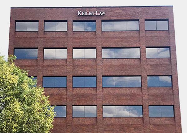 keilen law building in kalamazoo, mi