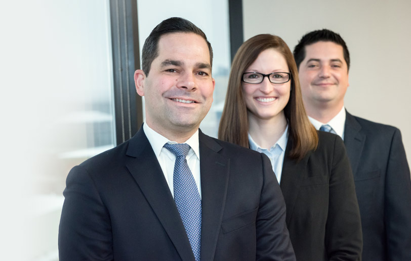 keilen law team of attorneys